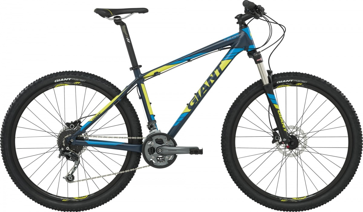 Велосипед GIANT Talon 27.5 3 LTD (2016)